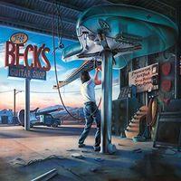 Jeff Beck - Guitar Shop