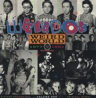 Weirdos - Weird World 1