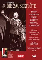 W.A. Mozart - Mozart: Die Zauberflote