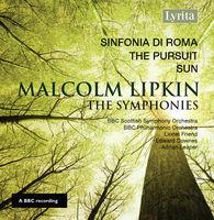 BBC Scottish Symphony Orchestra - Symphonies
