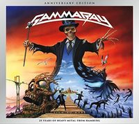 Gamma Ray - Sigh No More 25th Anniversary Edition [Remastered] (Jpn)