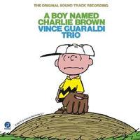 Vince Guaraldi - Boy Named Charlie Brown