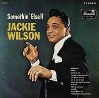 Jackie Wilson - Somethin Else