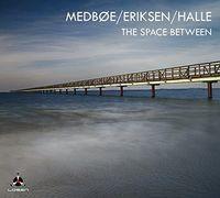 Espen Eriksen - Space Between
