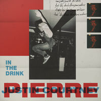 Justin Courtney Pierre - In The Drink [LP]