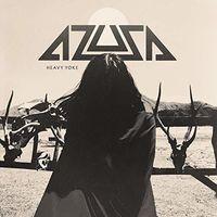 Azusa - Heavy Yoke [Import LP]