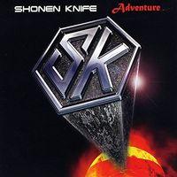Shonen Knife - Adventure