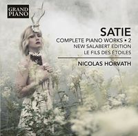 Nicolas Horvath - Complete Piano Works 2