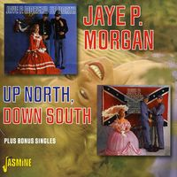 Jaye P. Morgan - Up North Down South Plus [Import]