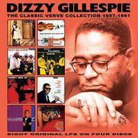Dizzy Gillespie - Classic Verve Collection
