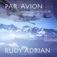Rudy Adrian - Par Avion
