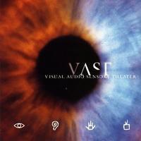 VAST - Visual Audio Sensory Theater [Import]