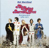 The Flying Burrito Brothers - Anthology 1969-1972