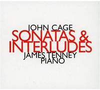 John Cage - Sonatas & Interludes (Spa)