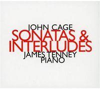 John Cage - Sonatas & Interludes (Spa)
