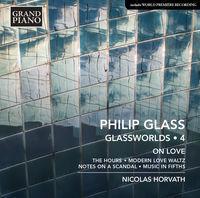 Nicolas Horvath - Glasswords 4
