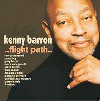Kenny Barron - Flight Path