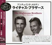 Righteous Brothers - Best Selection (Shm-Cd) [Import]