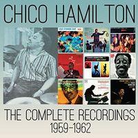 Chico Hamilton - 1962