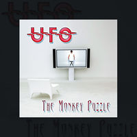 UFO - Monkey Puzzle