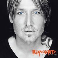 Keith Urban - Ripcord [LP]