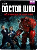 Doctor Who [TV Series] - Doctor Who: The Husbands of River Song