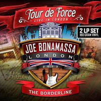 Joe Bonamassa - Tour De Force: Live In London - The Borderline [Vinyl Import]