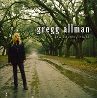 Gregg Allman - Low Country Blues [Import]