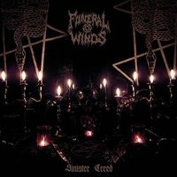 Funeral Winds - Sinister Creed (Uk)