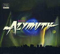 Azymuth - Aurora