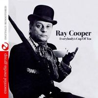 Ray Cooper - Everybody's Cup of Tea