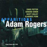 Adam Rogers - Apparitions