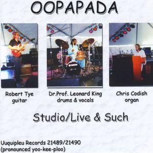 Studio Live & Such