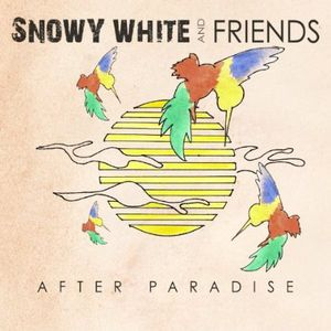 Snow White: After Paradise [Import]