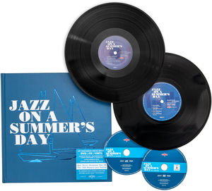 Jazz On A Summer's Day /  Various [Import] , Various Artists