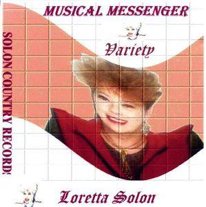 Musical Messenger Variety