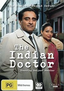 Indian Doctor-Series 2 [Import]