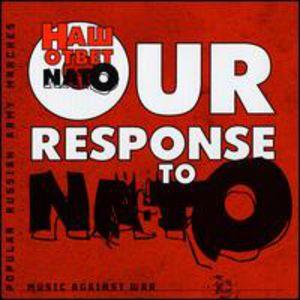 Music Against War /  Various
