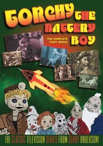 Torchy the Battery Boy: The Complete Second Series