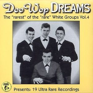 Doo Wop Dreams V4 (Various Artists)