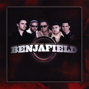 Benjafield