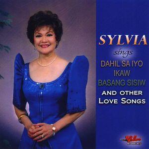 Sylvia Sings Dahil Sa Iyoikawbasang Sisiw