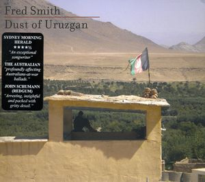 Dust of Uruzgan