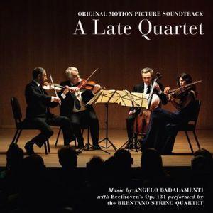 A Late Quartet (Original Soundtrack)