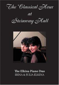 Elkina Piano Duo: Elkina Piano Duo