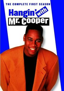 Hangin' With Mr. Cooper: The Complete First Season