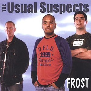 Frost : Usual Suspects
