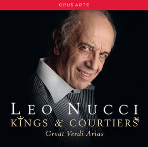Kings & Courtiers-Great Verdi Arias