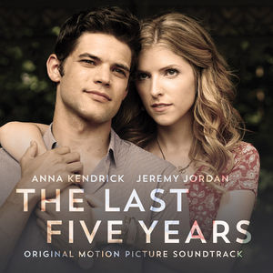 The Last Five Years (Original Soundtrack)
