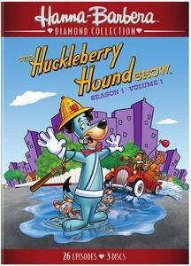 The Huckleberry Hound Show: Season 1 Volume 1